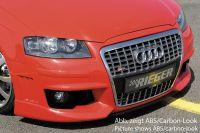 Spoilerschwert Tuning passend für Audi A3 8P Sportback