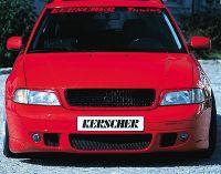 Frontspoileransatz KRS bis 1/99 Kerscher Tuning passend für Audi A4 B5