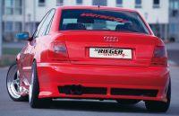 Heckansatz passend für Audi A4 B5