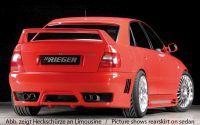 Heckschürze ohne PDC Avant passend für Audi A4 B5