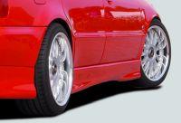 Rieger Seitenschweller Satz passend für Audi A4 B5