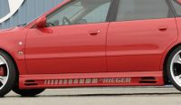 Seitenschweller Lim. + Avant passend für Audi A4 B5