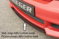 Rieger Spoilerschwert passend für Audi A4 B5