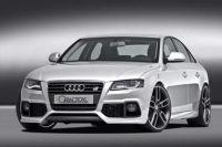 Frontstoßstange Caractere Tuning passend für Audi A4 B8 ab 07