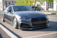 Frontlippe JMS Racelook passend für Audi A5 B9