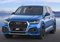 ABT-Karosserie-Kit Audi Q7 4M