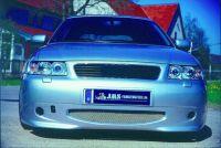Frontlippe Racelook JMS passend für Audi A3 8L