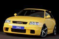 JMS Frontstoßstange Racelook  passend für Audi A3 8L
