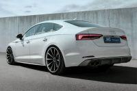 Heckdiffusor JMS Racelook passend für Audi A5 B9
