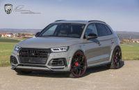 Lumma Bodykit  passend für Audi Q5 FY