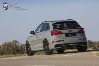 Lumma Dachflügel  passend für Audi Q5 FY