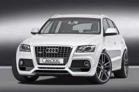 Frontstoßstange Caractere passend für Audi Q5