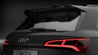 Caractere Dachspoiler  passend für Audi Q5 FY