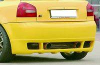 Rieger Heckstoßstange passend für Audi A3-S3 8L
