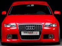 Frontstoßstange passend für Audi A3-S3 8L