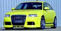 Frontstoßstange passend für Audi A3 8L