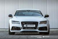 Prior Spoileransatz für Front passend für Audi A7 4G