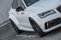 Prior Seitenschweller Set  passend für Audi A7 4G