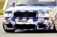 Rieger Spoilerstoßstange passend für Audi Typ 89 B4