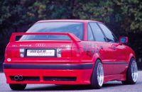 Rieger Heckansatz   Audi Typ 89 B4