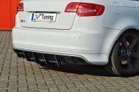 Noak Heckdiffusor gefräst passend für Audi RS 3 8P