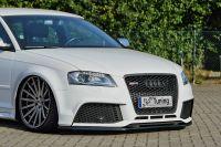 Spoilerschwert Noak passend für Audi RS 3 8P