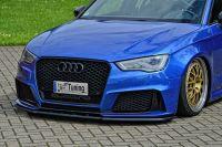 Spoilerschwert Cuplippe Noak passend für Audi RS 3 8V