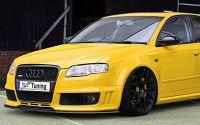 Spoilerschwert Cuplippe Noak passend für Audi RS 4 B7