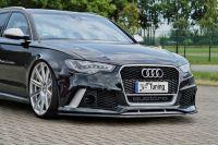 Spoilerschwert Cuplippe Noak passend für Audi RS 6 4G