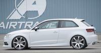 Rieger Seitenschweller passend für Audi A3 8V