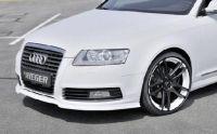 Rieger Spoilerlippe passend für Audi A6 4F