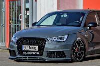 Spoilerschwert Cuplippe Noak passend für Audi S1 8X