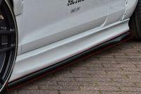 Noak Cup Seitenschweller passend für Audi RS 3 8P