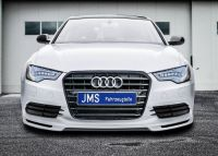 Frontlippe JMS Exclusiv Line  Audi A6 4G