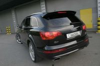 Dachspoiler Caractere passend für Audi Q7