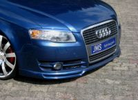 Frontlippe Racelook JMS  passend für Audi A4 B6/B7