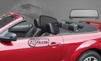 Weyer Falcon Premium Windschott für Ford Mustang