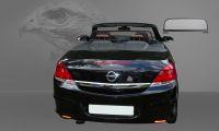 Weyer Falcon Premium Windschott passend für Opel Astra H