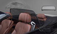 Weyer Falcon Premium Windschott passend für BMW BMW 6er Cabrio E64