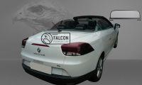 Weyer Falcon Premium Windschott passend für Renault R19