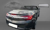 Weyer Falcon Premium Windschott passend für Opel Cascada