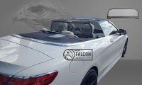 Weyer Falcon Premium Windschott für Mercedes S-Klasse W217