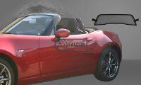 Weyer Falcon Premium Windschott passend für Mazda MX 5