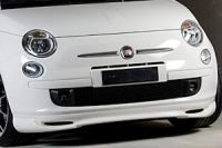 fiat 500 bodykit seitenschweller heckfl gel ladekantenchutz dachfl gel esd jms. Black Bedroom Furniture Sets. Home Design Ideas