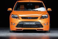 Rieger Frontlippe passend für Ford Focus 2 ST