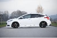 Rieger Seitenschweller passend für Ford Focus 3