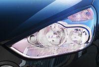 Bad Look Scheinwerferblenden Set Noak 06-10  passend für Ford S-Max