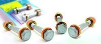 H&R Triple C, Schrauben -ø  10 mm, Bracketbreite 36,0 - 48,0mm