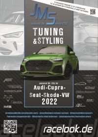 Tuning- and carparts catalog audi/vw/skoda seat 2019 - Tuning Teile Shop Autoteile