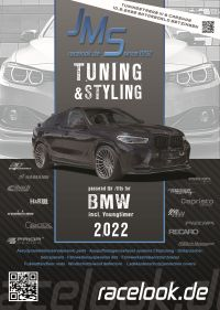Tuning- and carparts catalog bmw 2019 - Tuning Teile Shop Autoteile